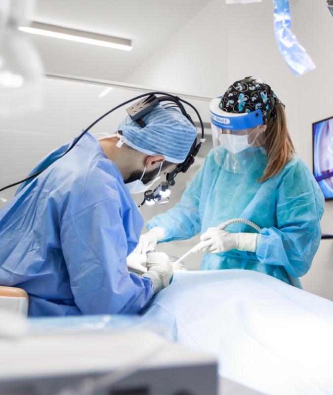 Clinica CBO | Chi siamo