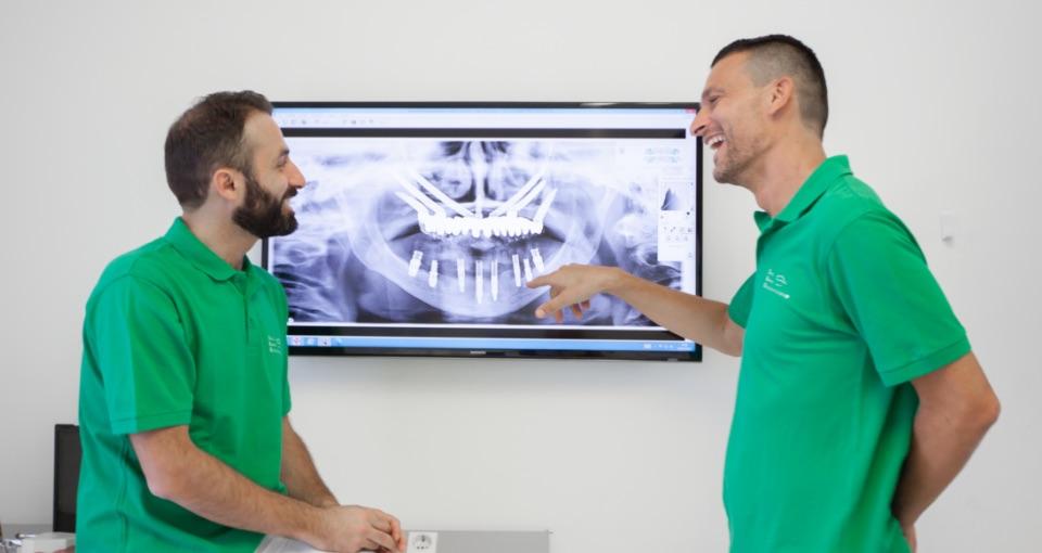 Clinica CBO | Eccellenze Implantologia Zigomatica