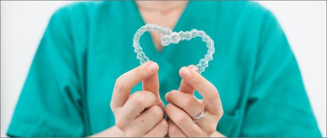 Clinica CBO | Ortodonzia trasparente