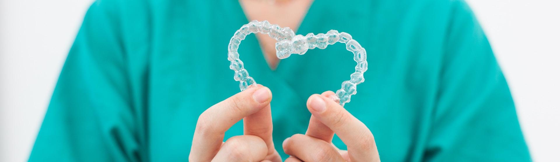 Clinica CBO | News ortodonzia trasparente