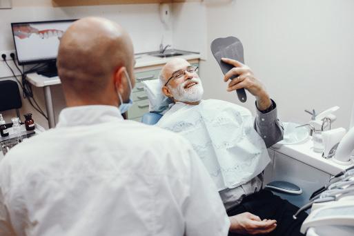 dolore dopo impianto dentale 1